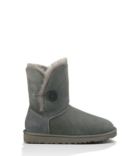 UGG Bailey Button (Grey)