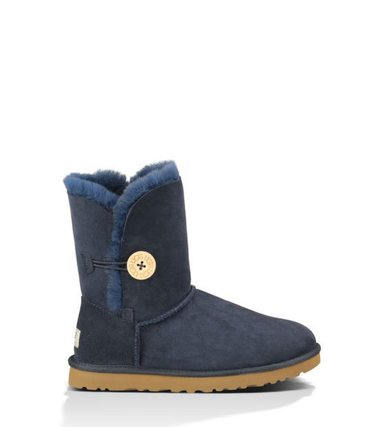 UGG Bailey Button (Navy)