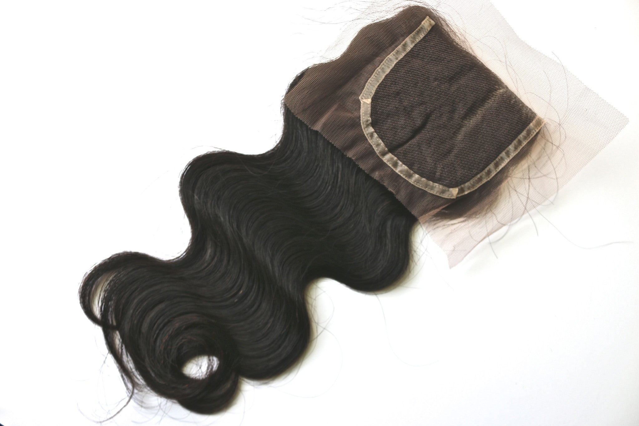 THE RADIANCE EURASIAN WAVE CLOSURE 14""