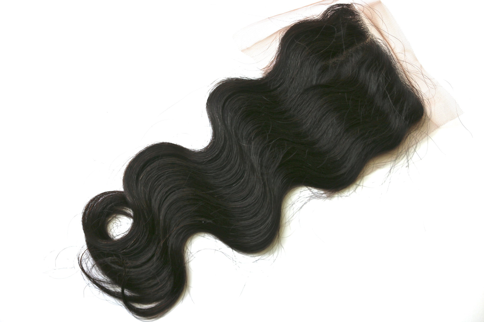 "THE RADIANCE EURASIAN WAVE CLOSURE 14"" CHRISTMAS SALE!"