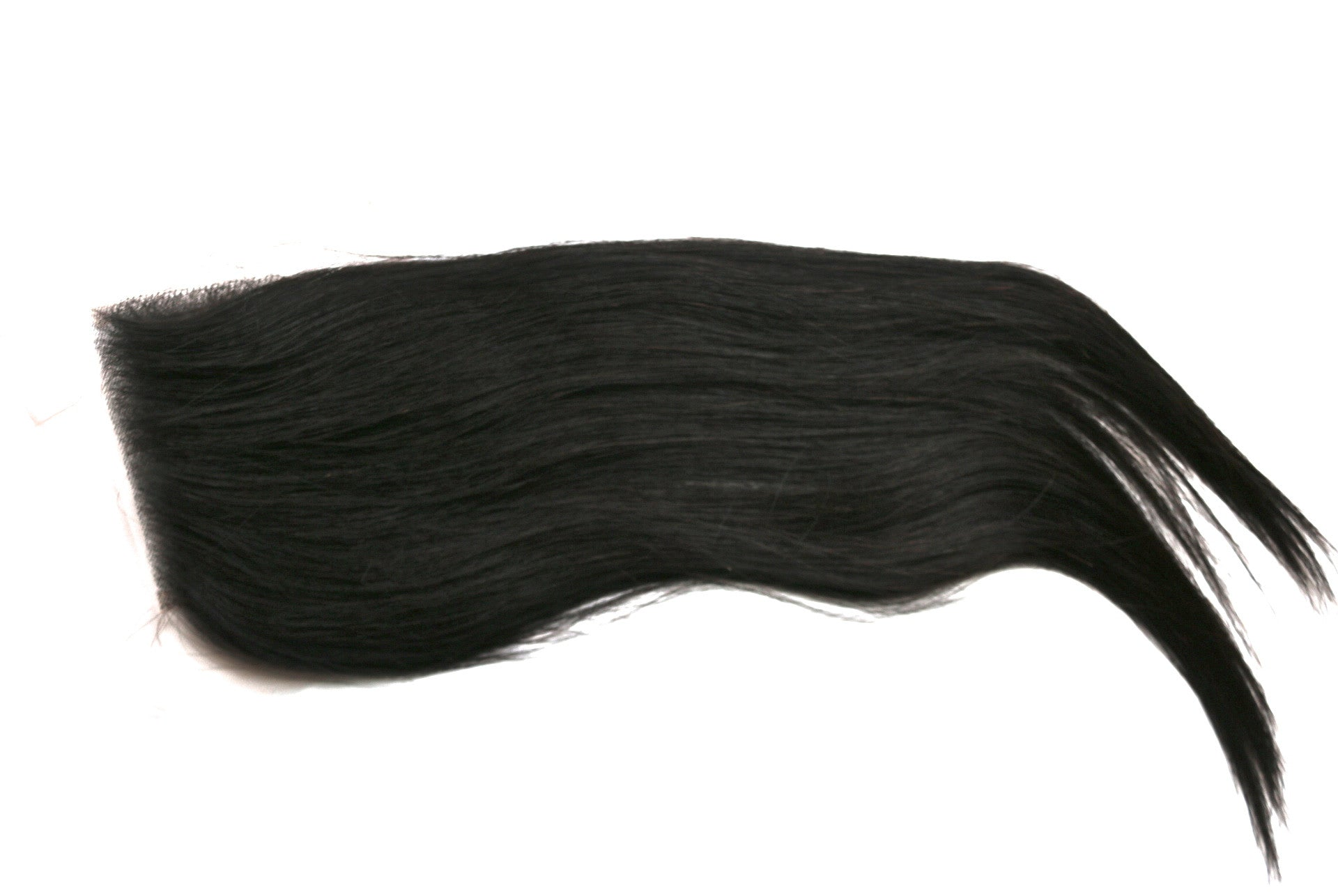 "RADIANCE BRAZILIAN STRAIGHT CLOSURE! 14"" CHRISTMAS SALE!"