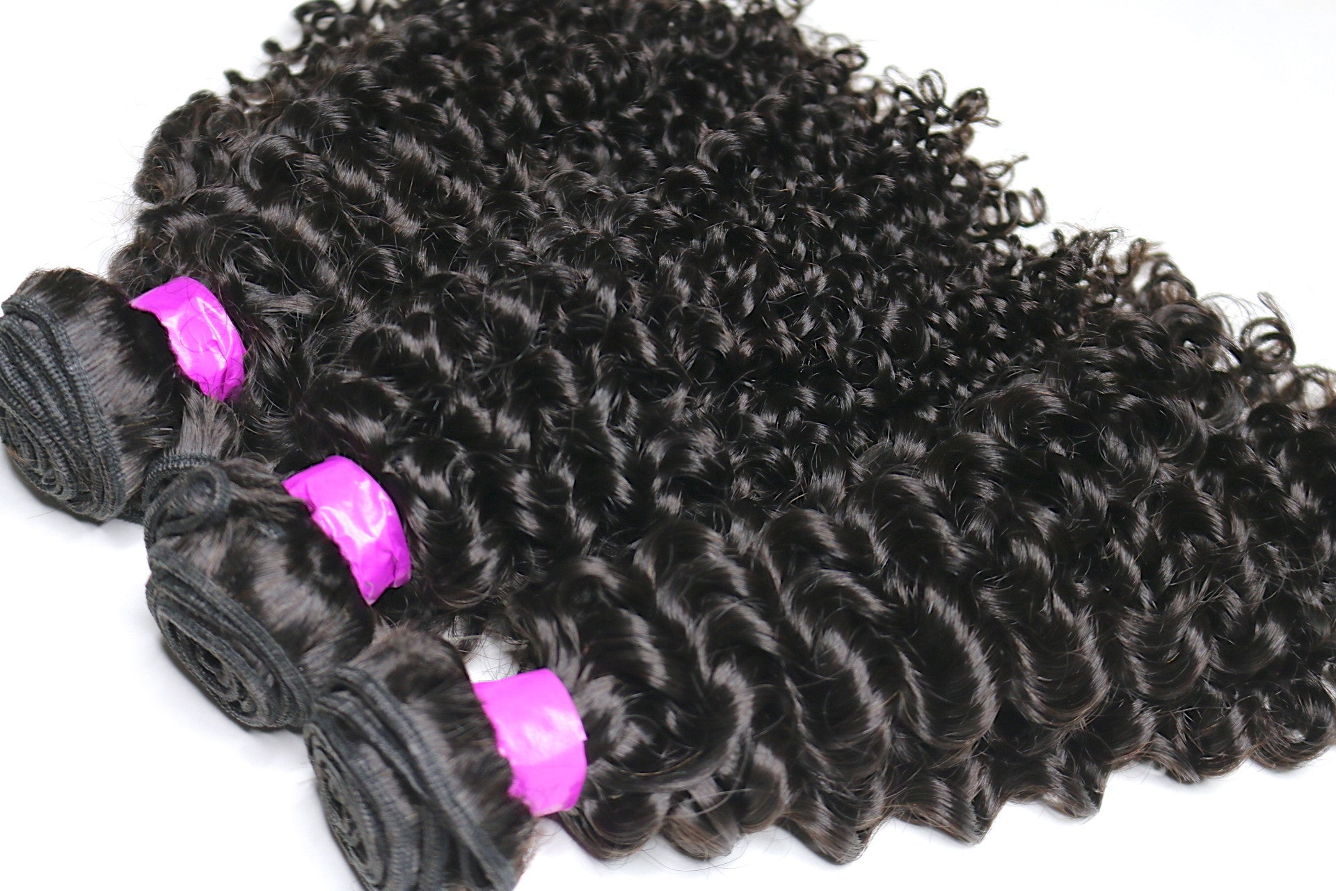 RADIANCE BRAZILIAN CURLY BUNDLE DEAL! CHRISTMAS SALE!