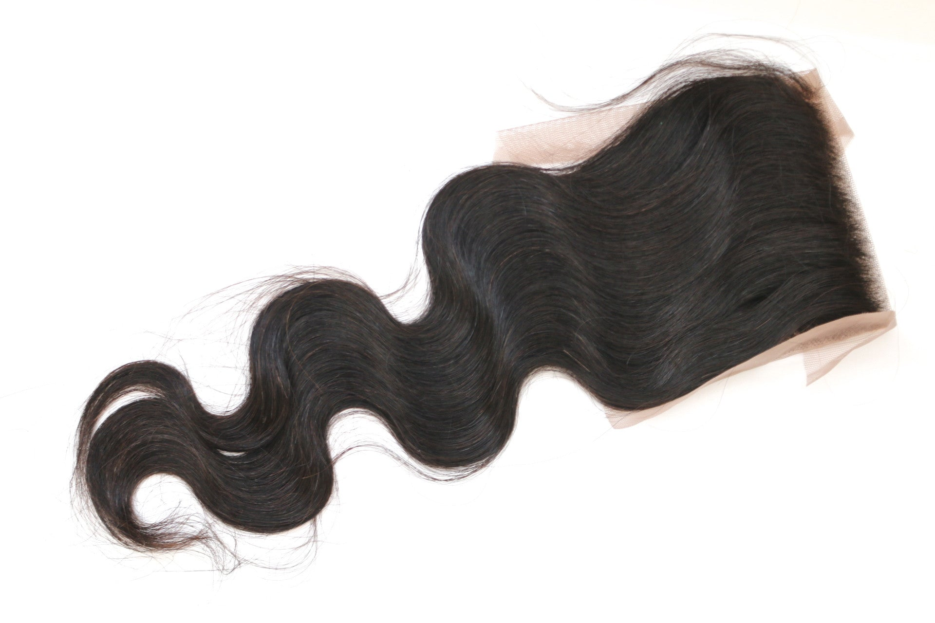 RADIANCE BRAZILIAN BODY WAVE CLOSURE! CHRISTMAS SALE!
