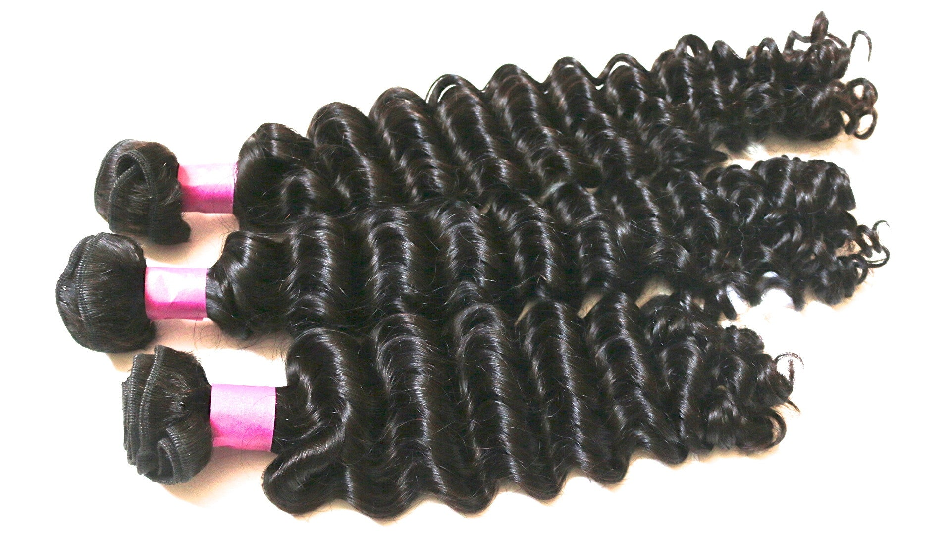 RADIANCE BRAZILIAN DEEP WAVE BUNDLE DEAL! CHRISTMAS SALE!