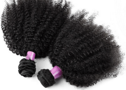 RADIANCE AFRO KINKY CURL!
