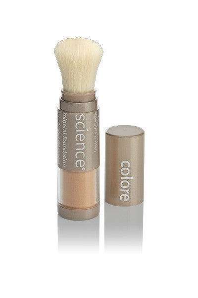 Colorescience SPF 20 Loose Mineral Foundation Brush