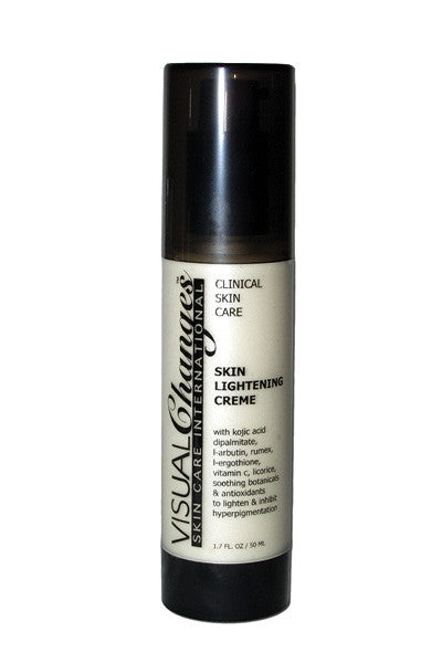 Visual Changes Skin Lightening Creme 1.7 oz.