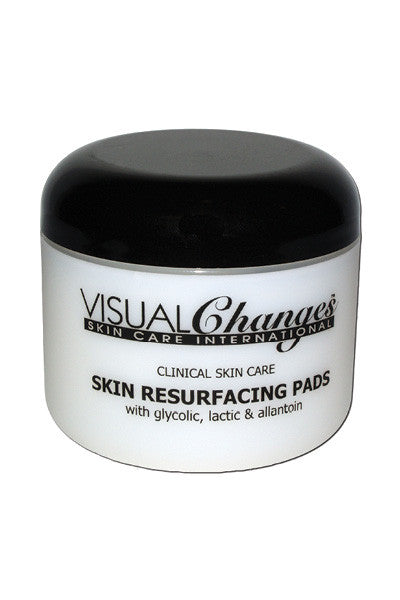 Visual Changes Skin Resurfacing 60 Pads