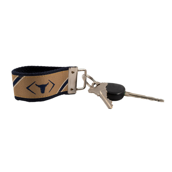 Black Bull Key Chain