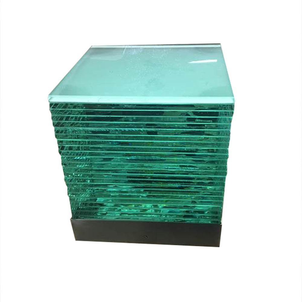 Stack Glass Bollard