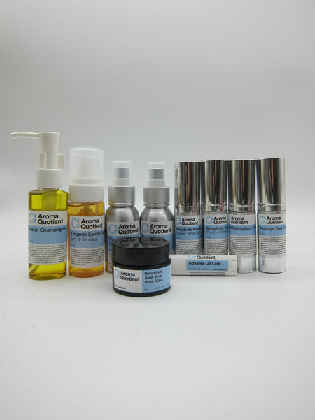 Face Care Travel Set