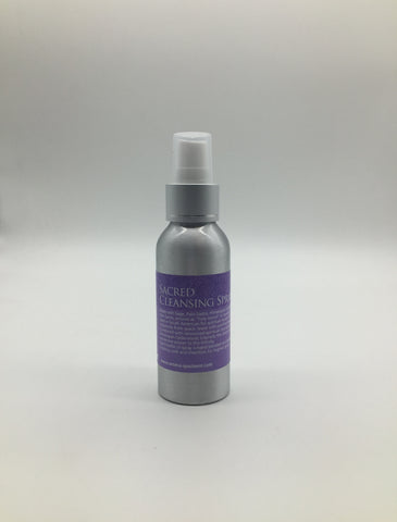 Body & Air Mist - Sacred Cleansing Spray - 100ml