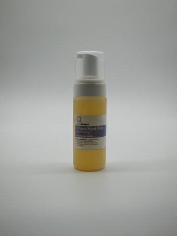 Organic Hand Wash - Refreshing - 150ml