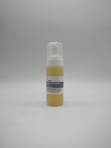 Organic Hand Wash - Antiseptic - 150ml