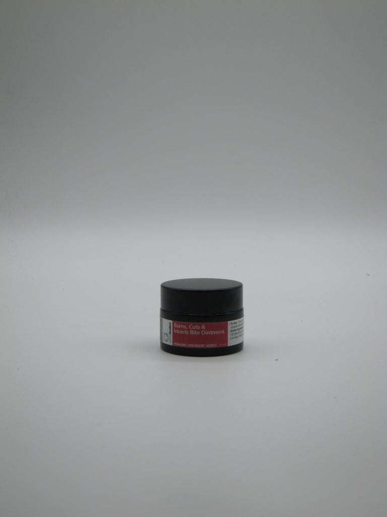 Burns, Cuts & Insect Bite Ointment - 30g