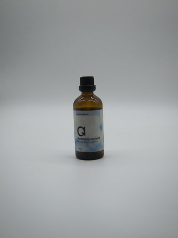 Body & Massage Oil - Calming Blend - 100ml