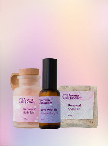 Home Spa Set