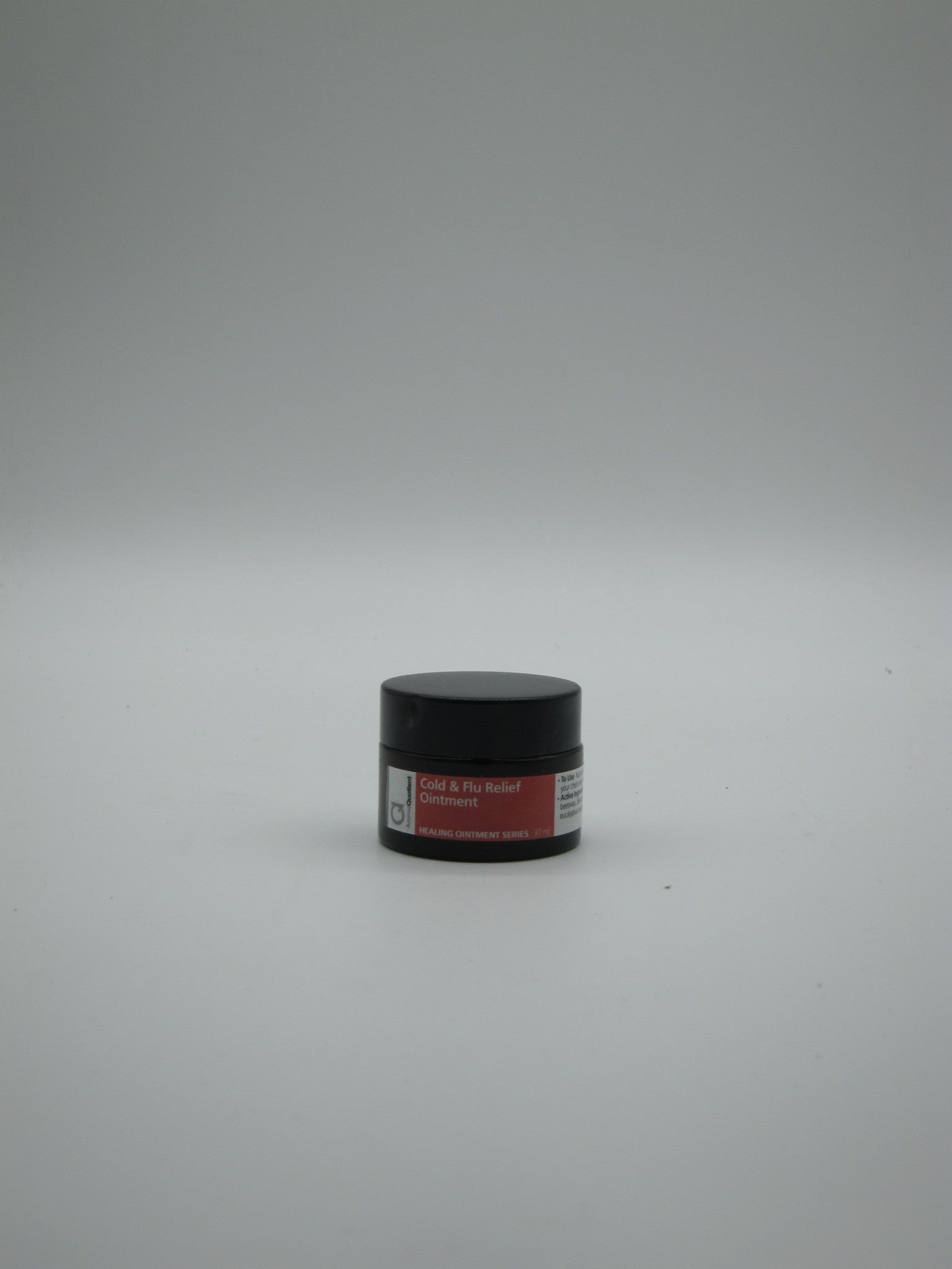 Cold & Flu Relief Ointment - 30g