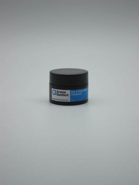 Dry & Itchy Relief Ointment - 30g