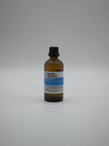 Daily Body Oil - Eczema, Dry & Sensitive - 30ml