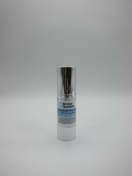 Rehydrate Face Serum - VC-Whitening Rose - 30ml