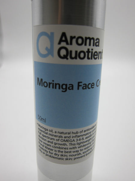 Moringa Face Cream - 50ml