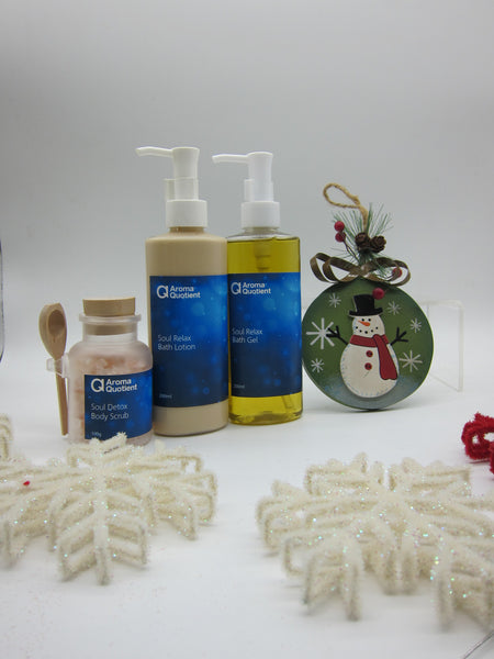 Home Spa Care Set
