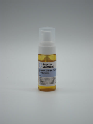 Organic Gentle Face Wash (Combination) - 60ml
