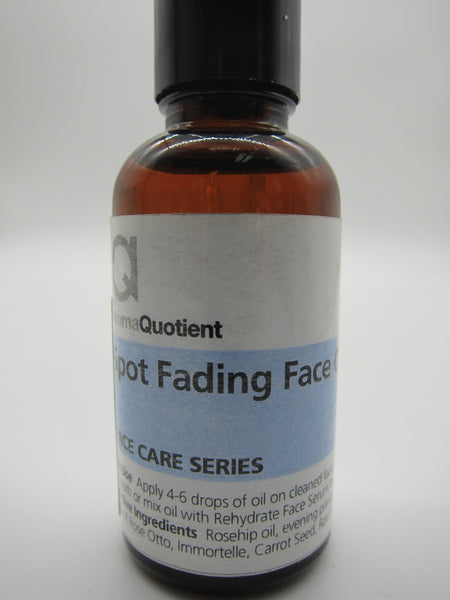 Spot Fading Face Oil - 30ml