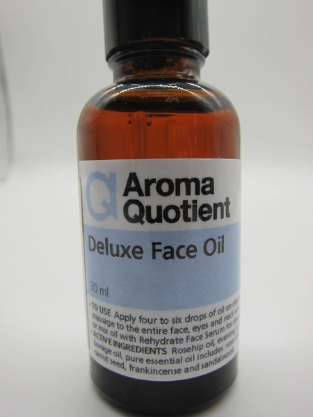 Deluxe Face Oil - 30ml