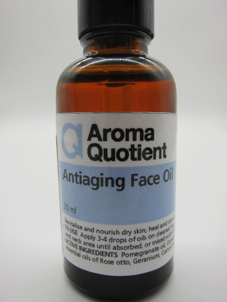 Antiaging Face Oil - 30ml