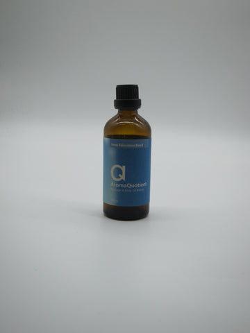 Body & Massage Oil - Deep Relaxation Blend - 100ml