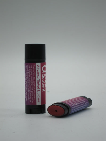 Advance Tinted Lip Care