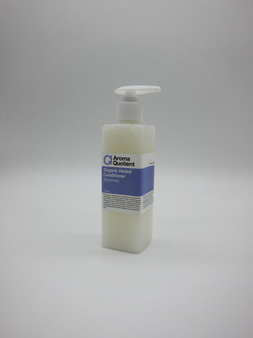 Organic Herbal Conditioner - Rosemary - 250ml