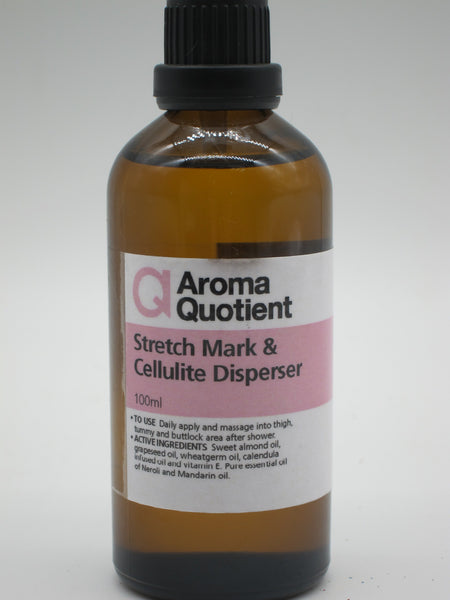 Stretch Mark & Cellulite Disperser - 100ml