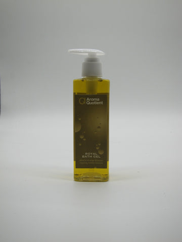 Royal Bath Gel - 250ml