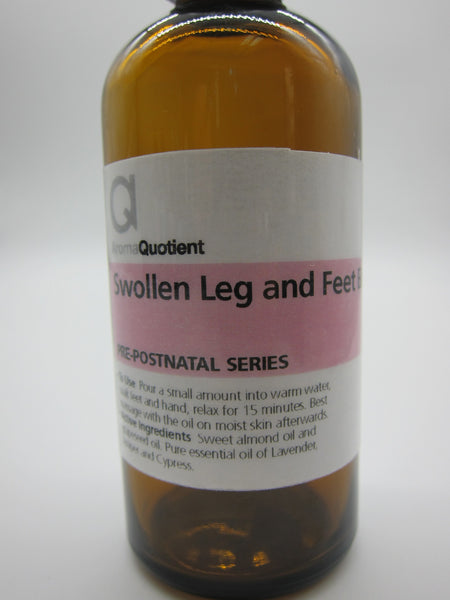 Swollen Leg and Feet Ease - 100ml