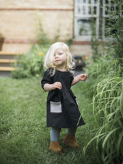 Kid's Fit & Flare Dress