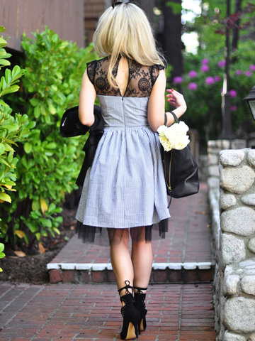 The Shelby Dress