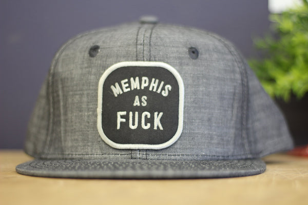 MAF Snap Back Hat