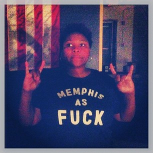 Memphis As Fuck
