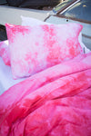 Bohemian Duvet Set in Pink *FREE SHIPPING