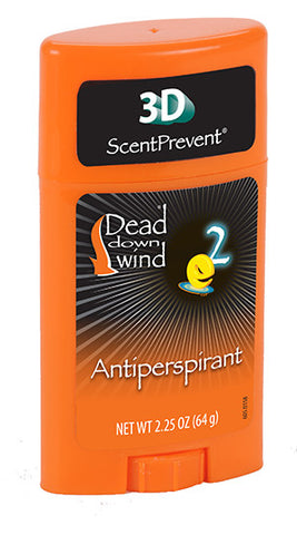 DDW Antiperspirant
