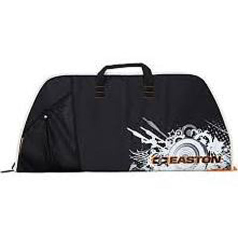 Easton Micro Flatline 3617 Bow Case - Black