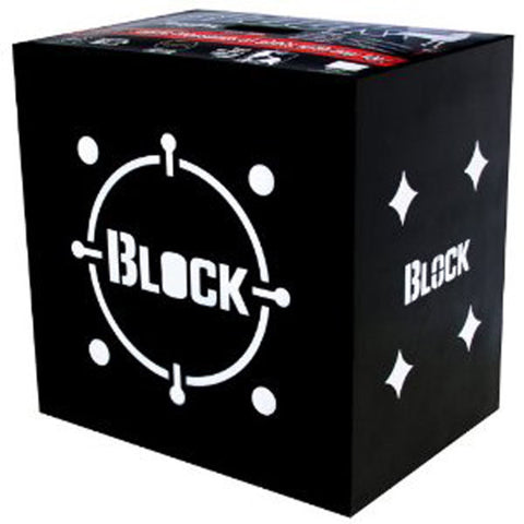 Field Logic Block Black 22