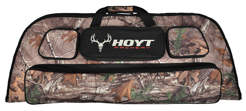 Hoyt Camo Skull Bow Case
