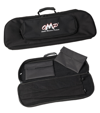OMP Take-Down Recurve Bow Case