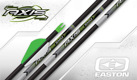 Easton AXIS N-Fused Carbon Arrow 500