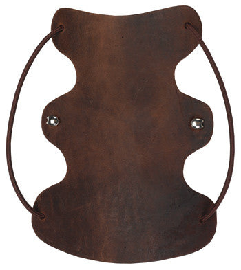 Whitetail Classic Leather Armguard