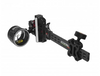 Axcel Single Pin AccuTouch Carbon Pro Slider Sight